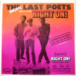 """Felipe Luciano – """"Jazz"""" from The Last Poets Album """"Right On"""""""